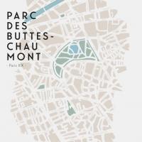 Perfume Parc des Buttes-Chaumont