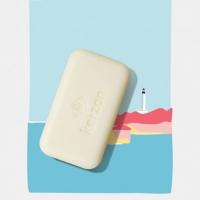 Jabón en pastilla L'Eau