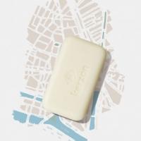 Jabón en pastilla Place des Vosges