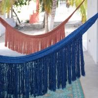 Hamaca Maya