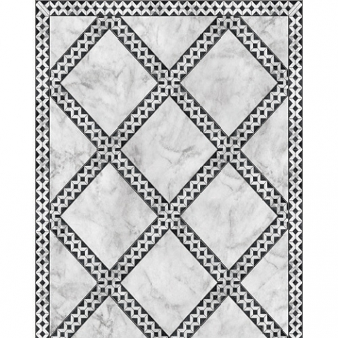 Alfombra marmol 60x100cms