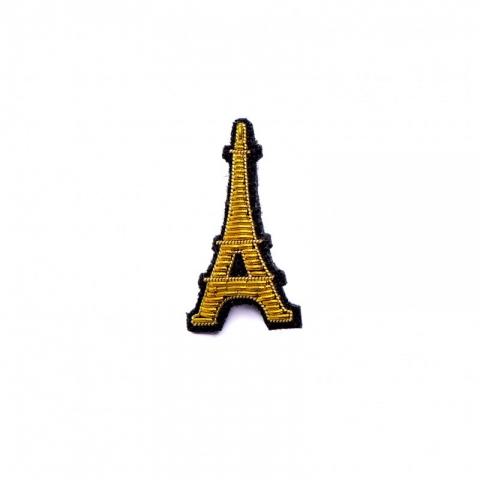 Broche Eiffel