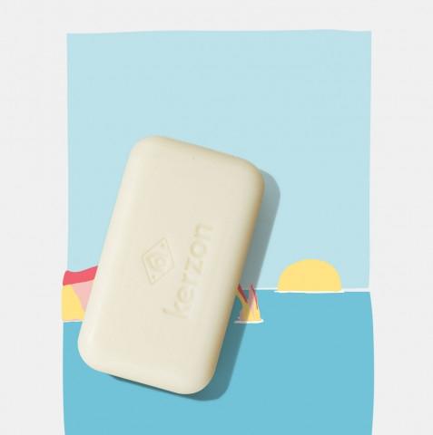 Jabón en pastilla Le Soleil