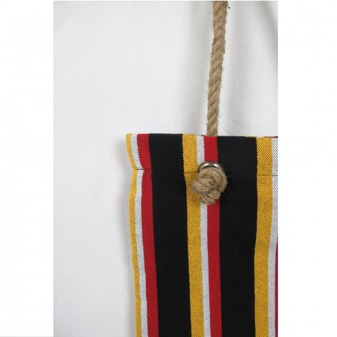 Bolso teodora Negro