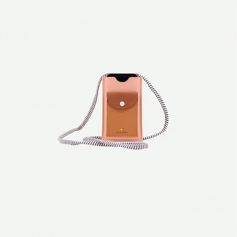 Funda movil Apricot