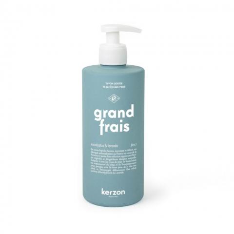 Jabón líquido Grand Frais