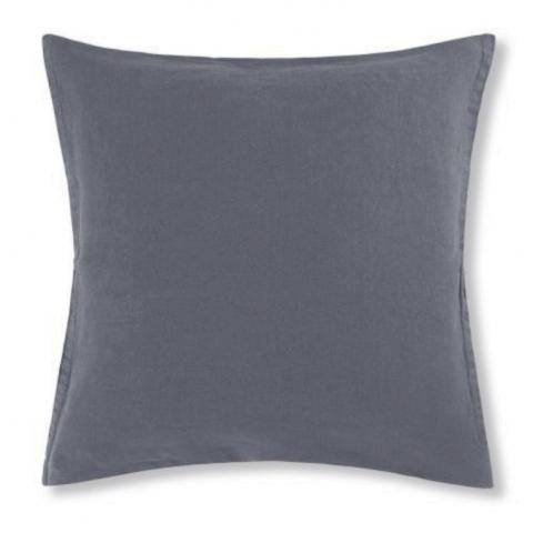 Funda almohada Lino 65x65 Cendre