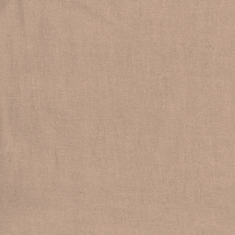 Tela semi-plastificada liso beige