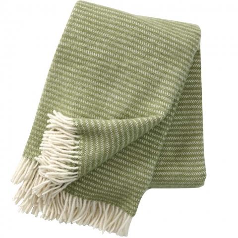 Manta lana ECO Ralph linolium