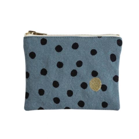 Pochette carterita Azul