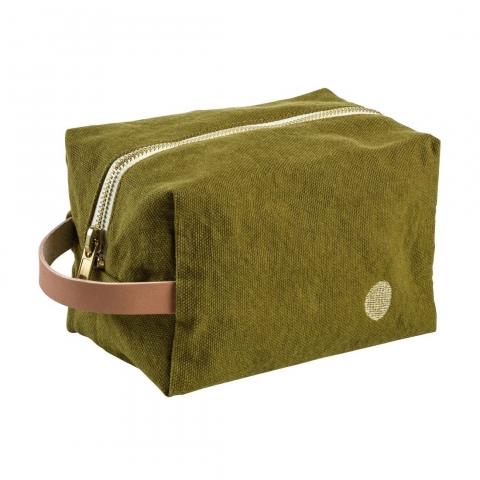 Neceser cubo Lichen