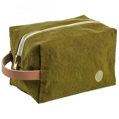 Neceser cubo XL Lichen