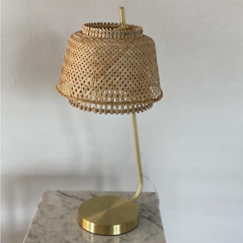 Lámpara Chachou